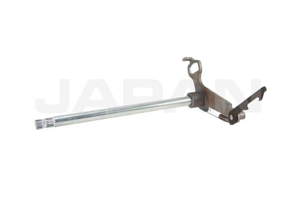 ejes de cambio 010510.' 'Industrias Japan