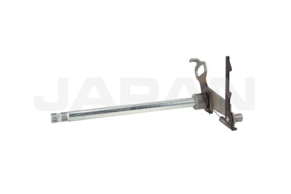 ejes de cambio - respuestos para motocicletas - Industrias Japan S.A.