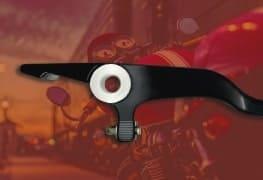 maniguetas de freno para motocicletas en aleaciones de aluminio - Industrias Japan S.A.